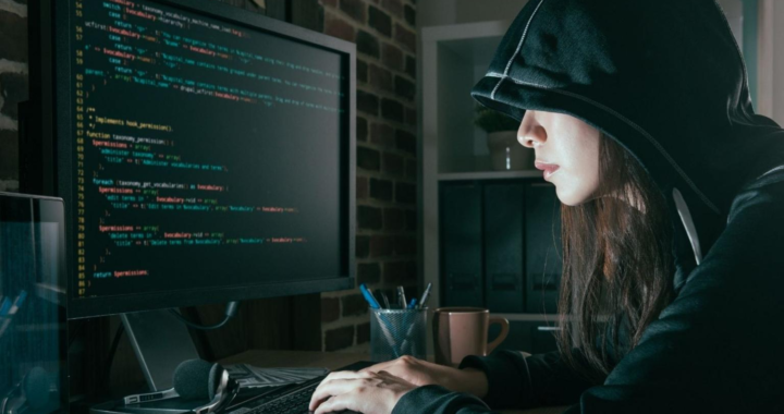 ¿Qué es un Hacker? por Hackrocks