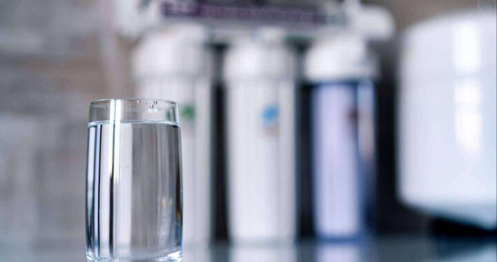¿Cuáles son los beneficios de la tecnología en filtros de agua?:  RUFUS Group, colaborador de la fundación MÉS X TU