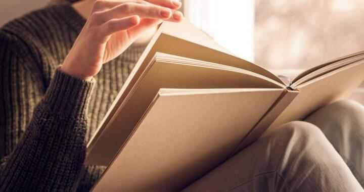 Libros de crecimiento personal, por Javier Robas