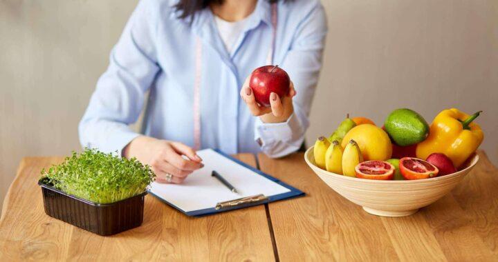 La importancia de una buena nutrición, por Crea Tu Cuerpo
