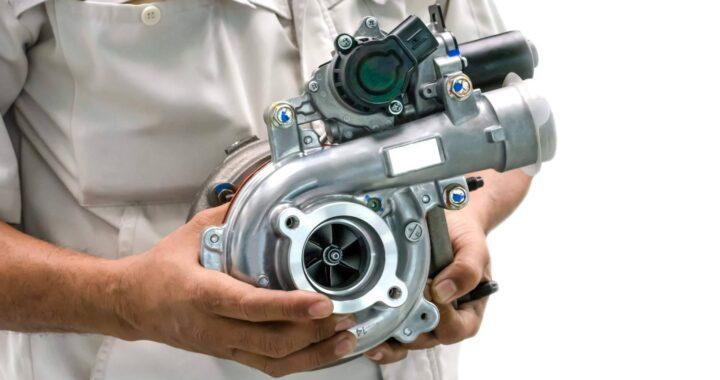 Turbos24h, la compañía que ha revolucionado la venta de turbos en España, destaca los turbos de intercambio