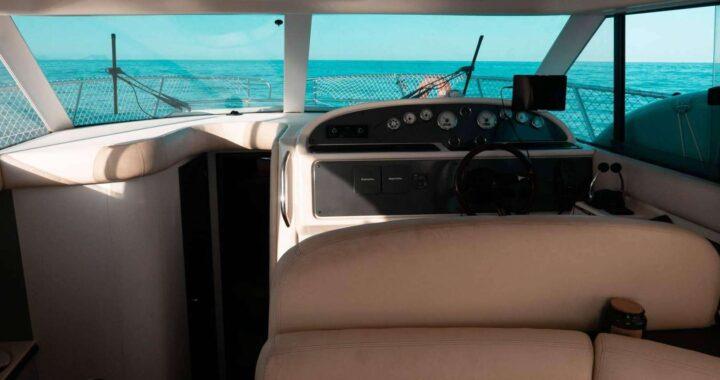 Llevar un barco: ¿Quién puede hacerlo, según Sur La Mer?