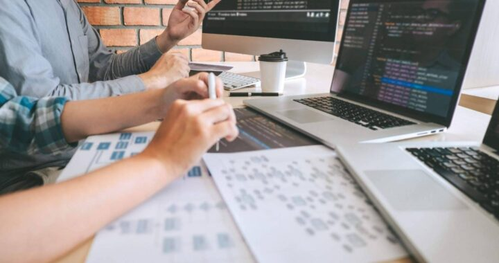 El máster en Full Stack Developer de Naxer garantiza el éxito laboral