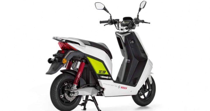 Transporte y movilidad sostenible con las motos eléctricas Lifan