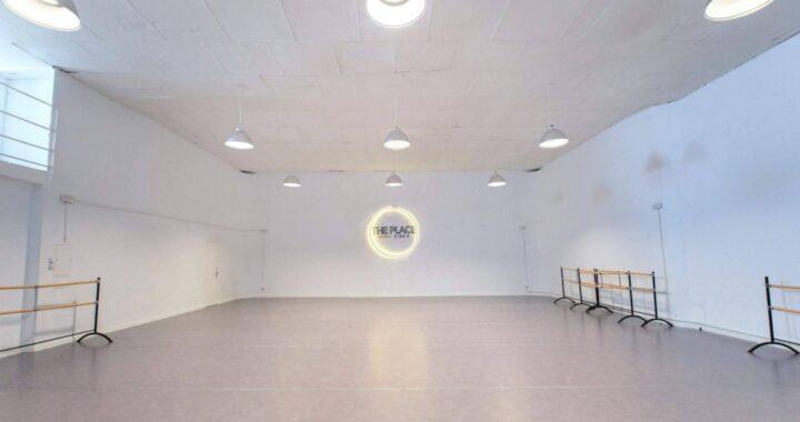 Academia de danza en Madrid, The Place Dance Studio: intensivos de verano e inscripciones abiertas para el curso 2021/2022