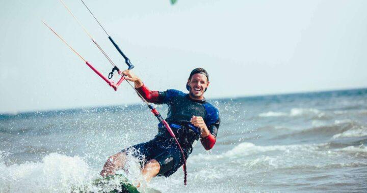 3 Sixty Kite School Tarifa, la escuela de kitesurf que ofrece cursos para principiantes y avanzados en Tarifa
