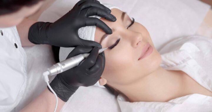 El centro Distrito Wellness Concept dispone del tratamiento de micropigmentación en párpados