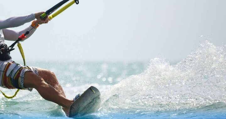 ¿Dónde aprender Kitesurf en Tarifa?: Escuela 3 Sixty Kite School Tarifa