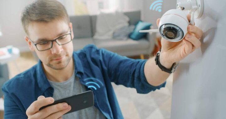 Fin a los robos y okupas con las alarmas de última tecnología de la compañía Go! Seguridad