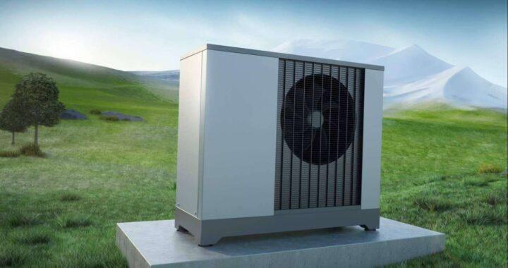 La innovadora bomba de calor de Clima y Aerotermia: Panasonic Aquarea