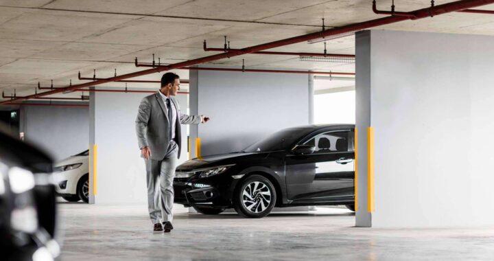 Las ventajas de la reserva de parking para autónomos y empresas en Madrid