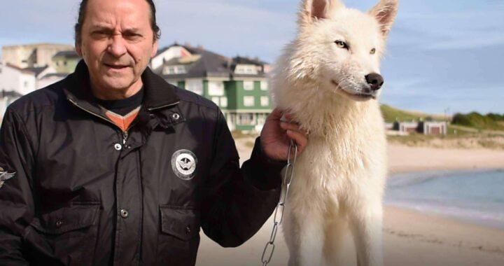 La escuela internacional de Orlando Eijo fusionada con los piensos Wolves Legacy