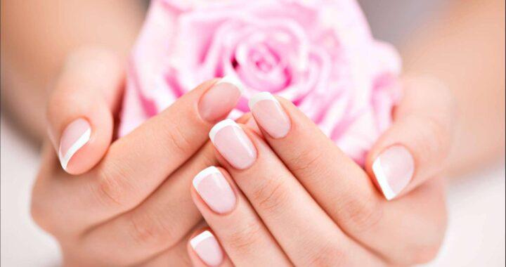 Distintas opciones de manicura creativa con los productos Semilac de Beauty & Shop