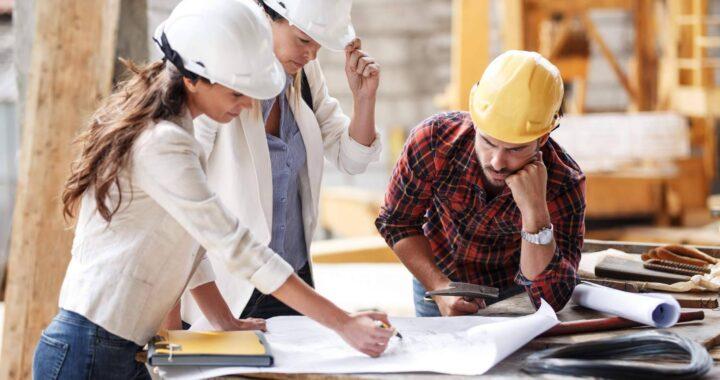 Servicios especializados de perito arquitecto, por Gestland-Grup