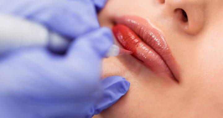 Distrito Wellness Concept: realiza maquillaje permanente en cejas, ojos y labios