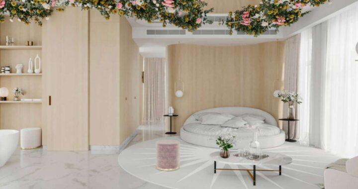Lobo Studio: el innovador Render Hotel