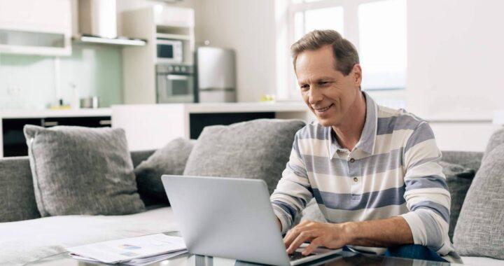 Todo son ventajas con la formación online de Naxer