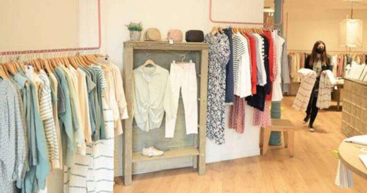 The Closet dispone de servicios de venta personalizada para conseguir clientas satisfechas y seguras con su compra