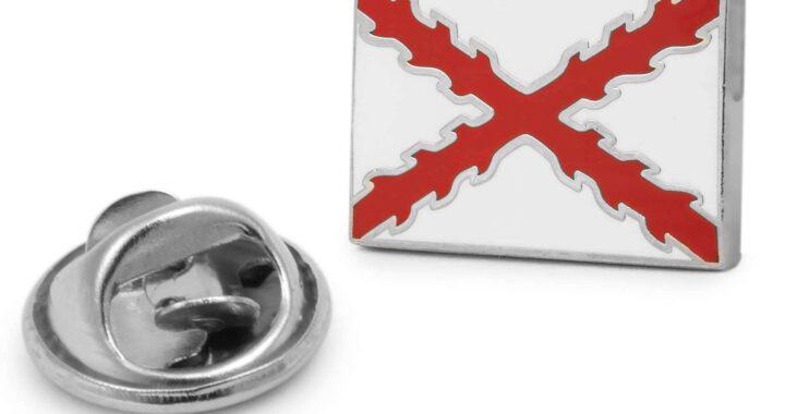 ¿Dónde encontrar accesorios con la Cruz de Borgoña?: Gemelolandia