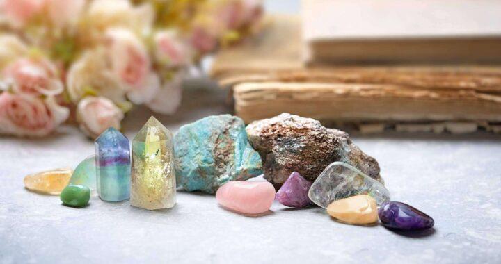 Fortalecer la respuesta positiva de las personas a través de las propiedades de las piedras curativas: Gemas Canarias