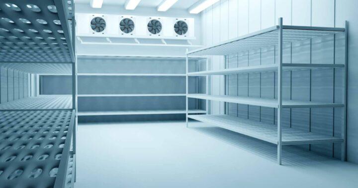 A nivel nacional y para todos los sectores: el suministro de cámaras frigoríficas de Aacore Supply