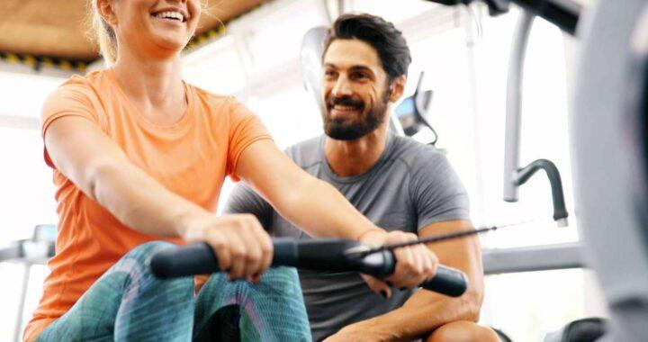 Ejercicios y buena nutrición, claves para una buena salud en período pospandemia con AM Fitness & Coaching