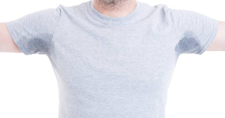 Hiperhidrosis: la forma segura de tratar la sudoración excesiva en Clínica Fercasy