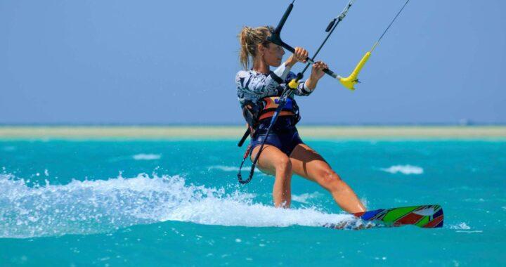 Los requisitos para ser instructor de kitesurf con 3Sixty Kite School