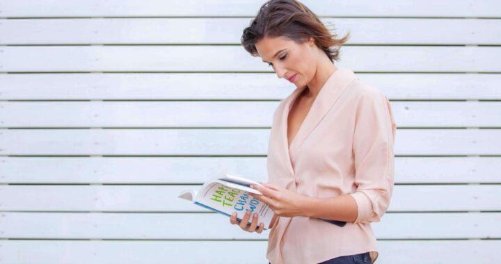 Hélène Colinet desdice los mitos que existen a la hora de querer aprender un idioma