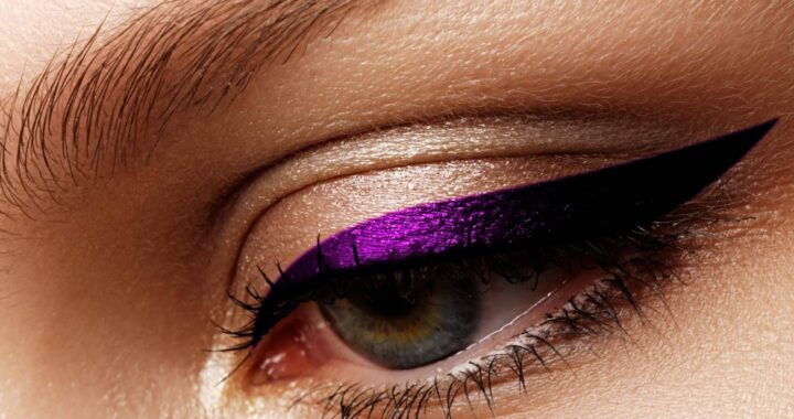 Eyeliner y rubor, las nuevas tendencias de maquillaje, disponibles en A de Ahorro