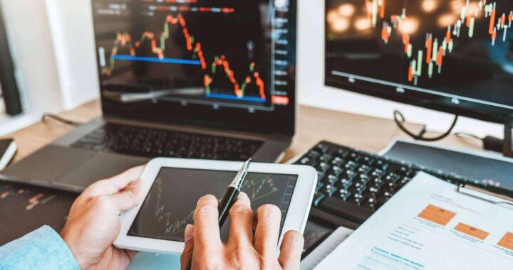 Delta Value: aprender trading moderno con herramientas avanzadas y cuentas capitalizadas por un tercero