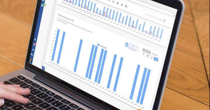 Centralizar las métricas en redes sociales y visualizarlas de forma más sencilla con SocialGest