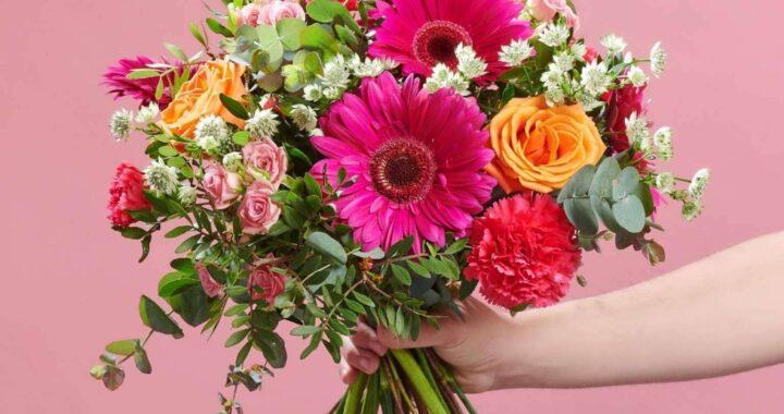 Bésame Mucho, la floristería que crea tendencia en la región de Murcia