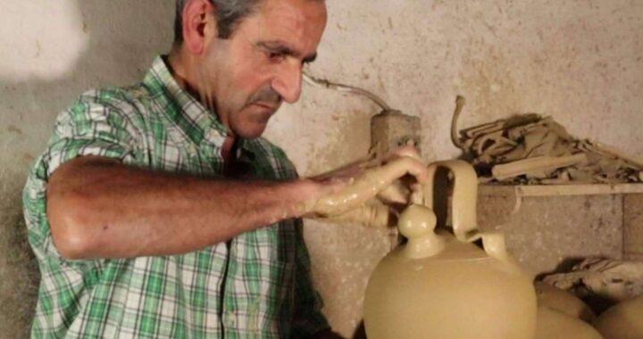Artesanía tradicional de La Rambla: de Córdoba para el mundo