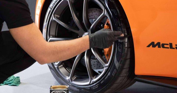 Lavadero de coches en Murcia con servicio de detailing en Radikal Car Wash