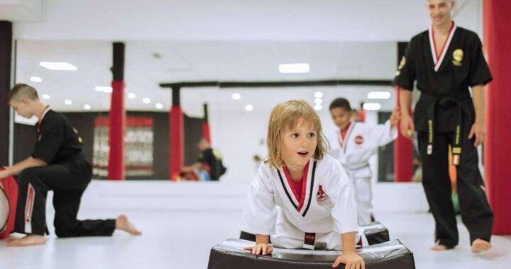 La escuela de artes marciales Mugendo ayuda a sus estudiantes a generar un óptimo desarrollo físico, mental y cognitivo