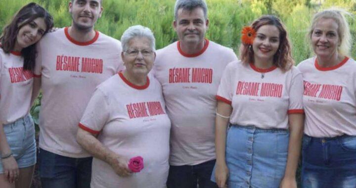 Bésame Mucho, la floristería situada en Murcia que convierte los ramos en puro arte
