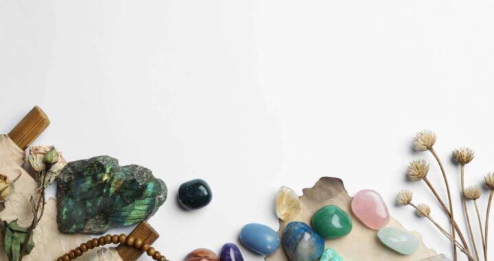 Los beneficios de las piedras de la suerte de Tierra de Gemas