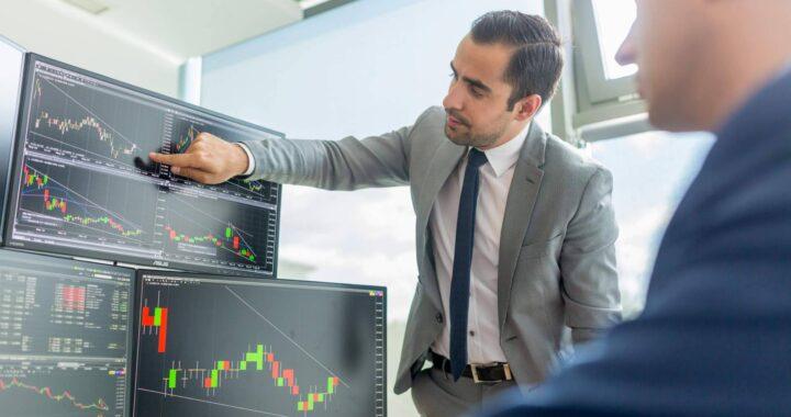 Los indicadores del trading algorítmico que proporciona Área de Inversión
